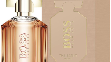Photo of Hugo Boss The Scent Intense For Her