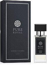 Federico Mahora Pure Royal 334
