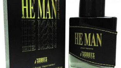 Photo of I Scents He Man