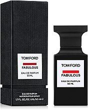 Tom Ford F* Fabulous