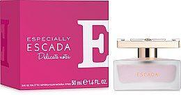 Photo of Escada Especially Escada Delicate Notes