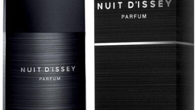 Photo of Issey Miyake Nuit d'Issey Parfum