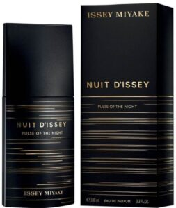 Issey Miyake Nuit d'Issey Pulse Of The Night