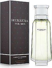 Carolina Herrera Herrera For Men