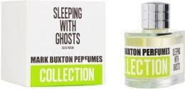 Mark Buxton Sleeping With Ghosts