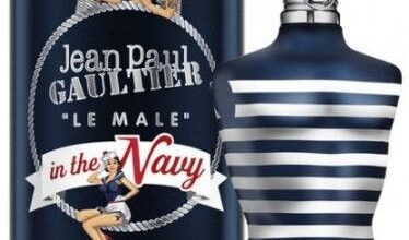 Photo of Jean Paul Gaultier Le Male In the Navy