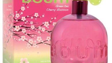 Photo of Jeanne Arthes Boum Green Tea Cherry Blossom