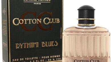 Photo of Jeanne Arthes Cotton Club Rythm'n Blues