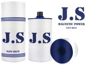 Jeanne Arthes J.S Magnetic Power Navy Blue