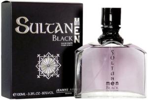 Jeanne Arthes Sultan Black