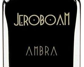 Photo of Jeroboam Ambra