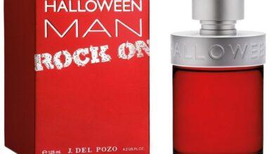 Photo of Jesus Del Pozo Halloween Man Rock On