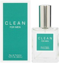 Clean For Men