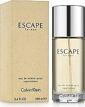 Photo of Calvin Klein Escape For Man
