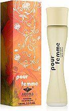 Photo of Aroma Perfume Pour Femme