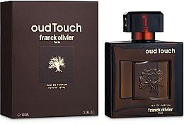 Photo of Franck Olivier Oud Touch