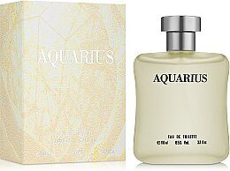 Sterling Parfums Aquarius