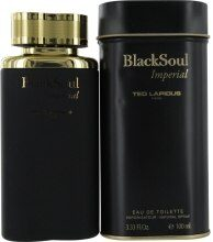 Photo of Ted Lapidus Black Soul Imperial