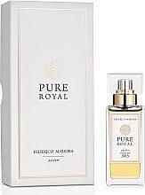 Federico Mahora Pure Royal 365