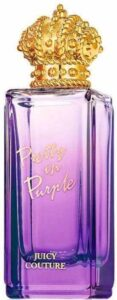 Juicy Couture Pretty In Purple