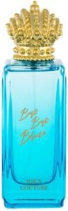 Juicy Couture Rock The Rainbow Bye Bye Blues