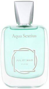 Jul et Mad Aqua Sextius