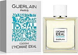 Photo of Guerlain L'Homme Ideal Cologne