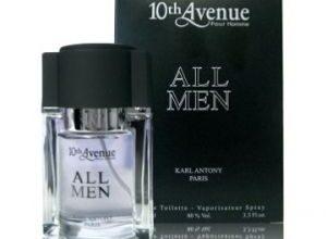 Photo of Karl Antony 10th Avenue All Men
