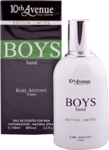 Karl Antony 10th Avenue Boys Band Limited Edition
