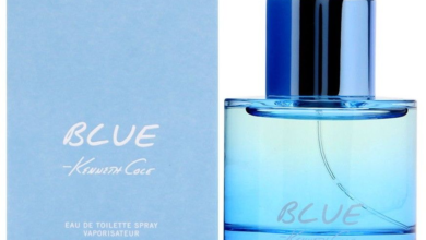 Photo of Kenneth Cole Blue