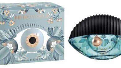 Photo of Kenzo World Collector's Edition