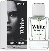 Photo of Unice White