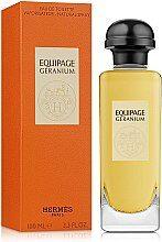Photo of Hermes Equipage Geranium