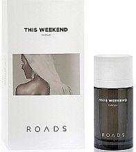 Photo of Roads This Weekend Parfum