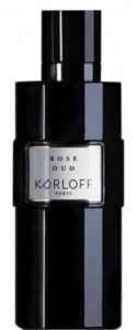 Korloff Paris Rose Oud