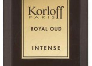 Photo of Korloff Paris Royal Oud Intense
