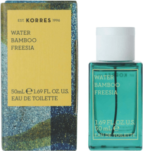 Korres Water Bamboo Freesia