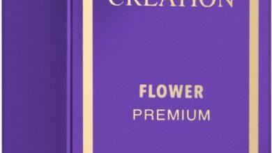 Photo of Kreasyon Creation Flower Premium