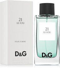 Photo of Dolce&Gabbana Anthology Le Fou 21