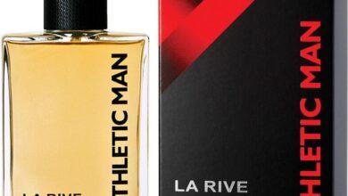 Photo of La Rive Athletic Man
