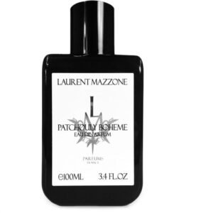 Laurent Mazzone Parfums Patchouli Boheme