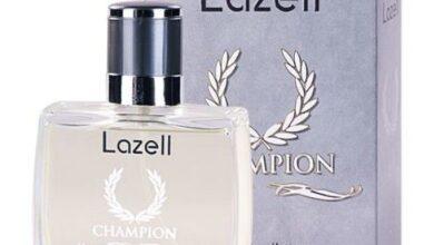 Photo of Lazell Champion