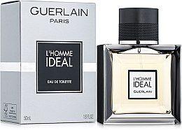 Guerlain L'Homme Ideal