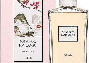 Photo of Marc Misaki Red Style