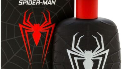 Photo of Marvel Spiderman Black
