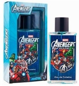 Marvel The Avengers Assemble