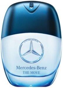 Mercedes-Benz The Move Men