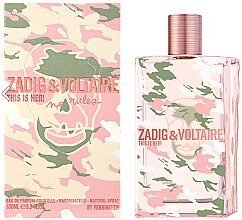 Zadig & Voltaire This is Her No Rules