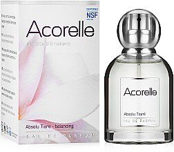 Photo of Acorelle Absolu Tiare