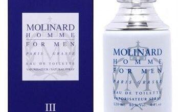 Photo of Molinard Homme III Molinard